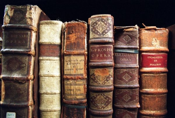 Santa Susanna Library Used Book Sale