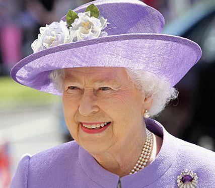Queen Elizabeth to visit Rome