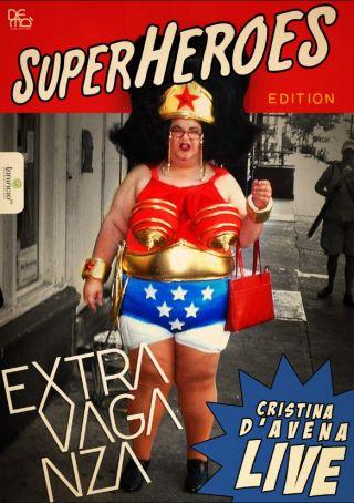 Extra V aganza