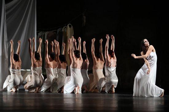 Le Storie della Danza Contemporanea