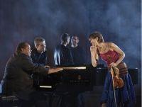Viktoria Mullova & the Matthew Barley Ensemble