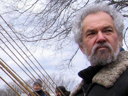 Open Mind Roma: US architect Allan Wexler in Rome