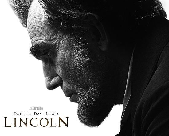 English language cinema in Rome: Lincoln