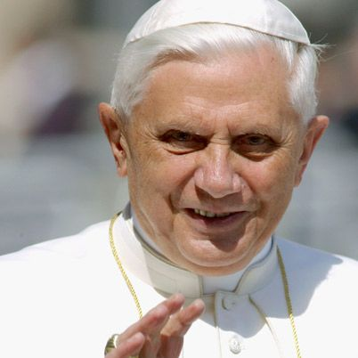 Pope to resign