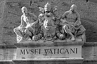 Children's Visit to the Vatican Museum