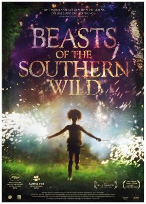 English language cinema in Rome: Beasts of the Southern Wild