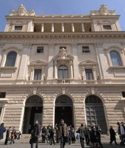 Conference in Rome on religion and secularism