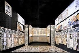 Visit to the Museo Nazionale dell'Alto Medioevo