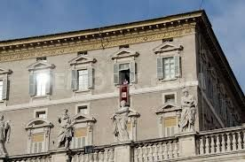Rome gets ready for Pope's goodbye