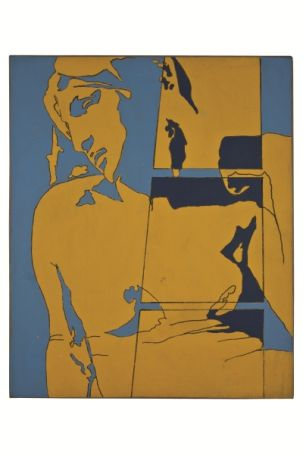 Legami e Corrispondenze: Art and Literature of the 20th century