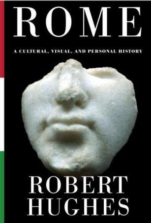 English language books in Rome