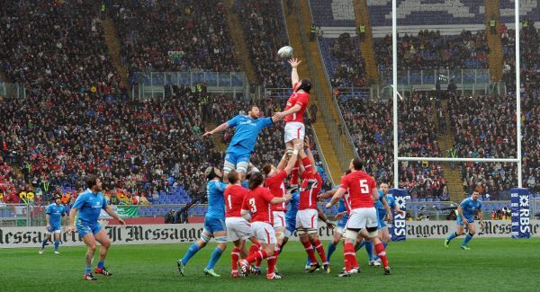 Wales beat Italy in Six Nations