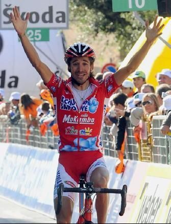 Rome revives cycling event