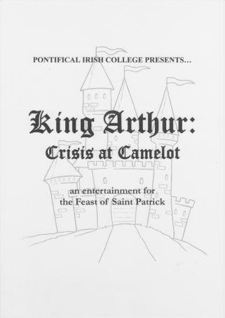 King Arthur: Crisis at Camelot