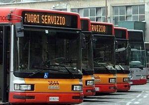 National public transport strike