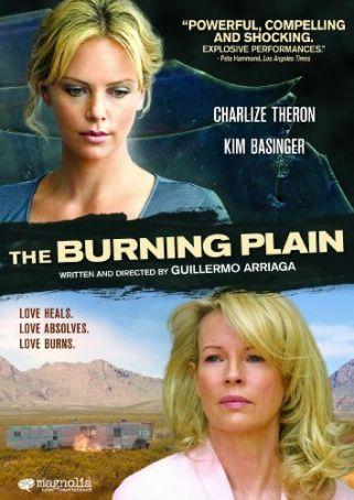 English language cinema in Rome: The Burning Plain