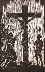 The Stations of the Cross: Via Crucis