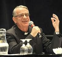 The Vatican's media director