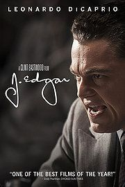 English language cinema in Rome: J. Edgar