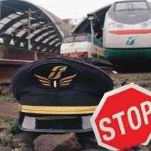 Train strike in Rome and Lazio