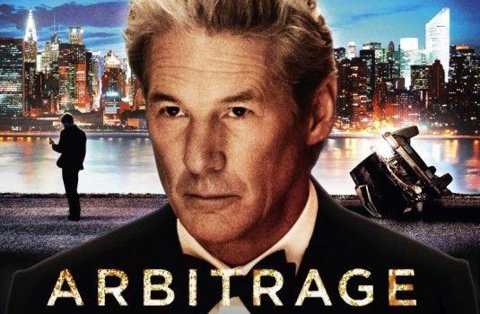 English language cinema in Rome: Arbitrage