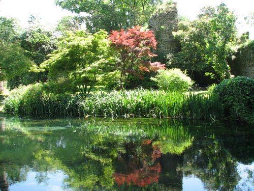 Ninfa Gardens