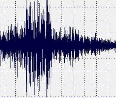 Earthquake in Rome