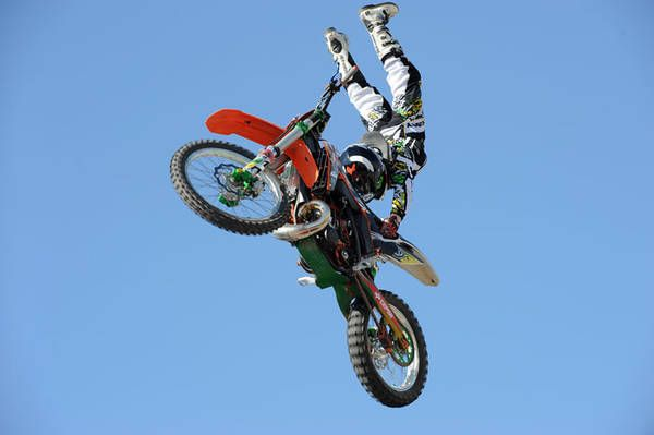 Motodays 2013