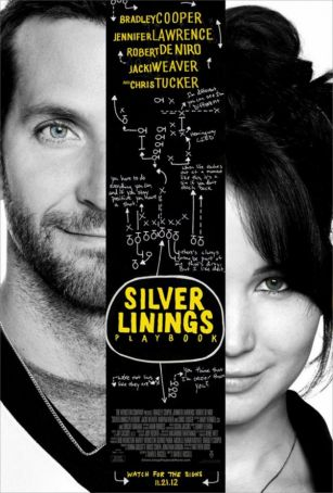 English language cinema in Rome: Silver Linings Playbook