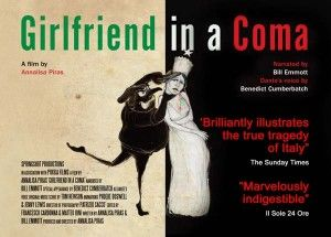 English language cinema in Rome: Girlfriend in a Coma