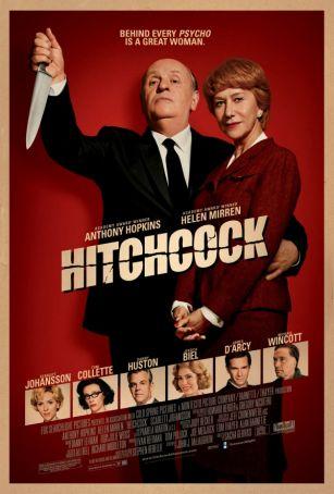English language cinema in Rome: Hitchcock