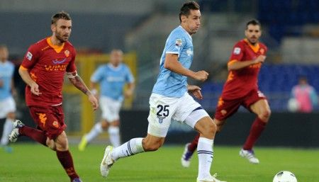 Roma-Lazio derby