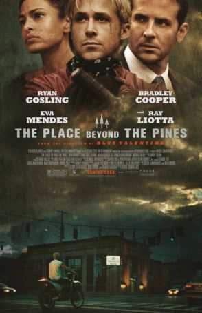 English language cinema in Rome: The Place Beyond The Pines