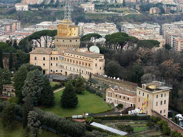 Benedict XVI to return to Vatican