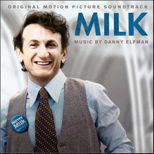 English language cinema in Rome: Milk