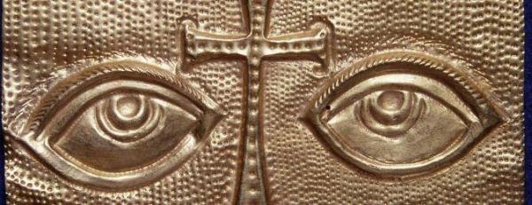 Constantine 313 AD