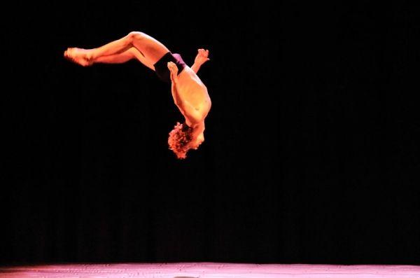 Evolution Dance Theatre
