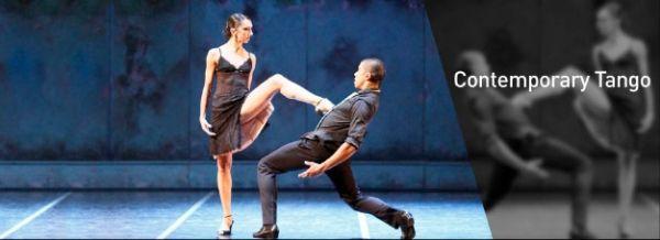 Contemporary Tango