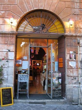 Circus Bar Rome