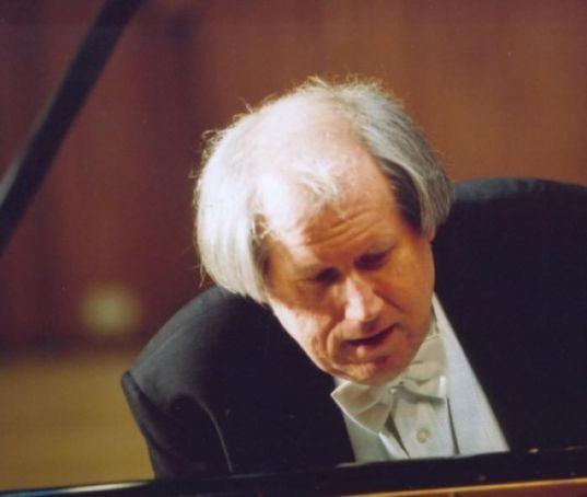 Grigory Sokolov