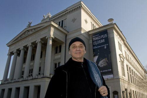 Ballet of the Opera National de Bordeaux