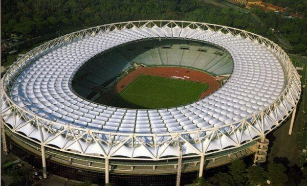 Rome's Olympic Stadium celebrates 60 years
