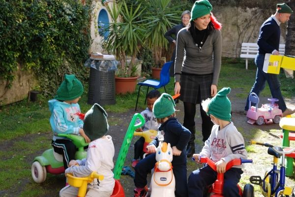 Fundraising dinner for Peter Pan children's charity