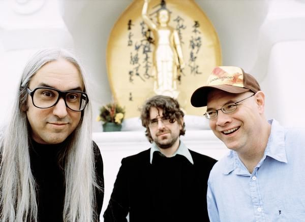 Dinosaur Jr. in Rome