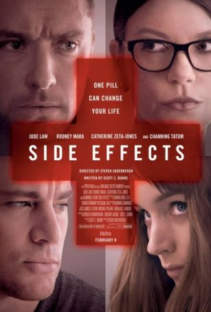 English language cinema in Rome: Side Effects
