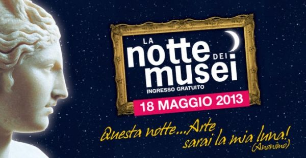 Museum Night in Rome