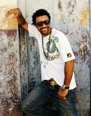 Shaggy in Rome
