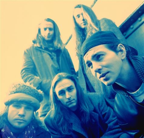 Pearl Jam exhibition