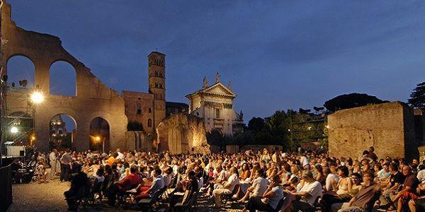 Rome Literature Festival