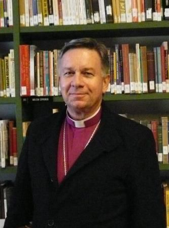 New director of Rome's Anglican Centre